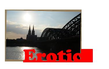 R.A.D Sicherheit – Erotica Köln, 1994