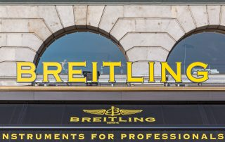 Breitling Store