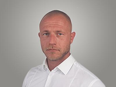 Patrick Maskos<br /> <i>Einsatzleitung</i>