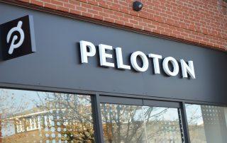 Peloton Store