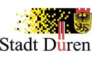 Logo Stadt Düren