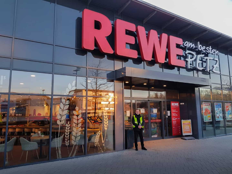 REWE Petz
