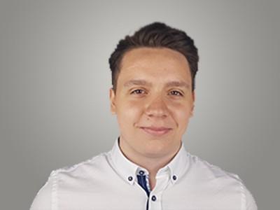 Nico Merzbach<br /> <i>Auszubildender</i>