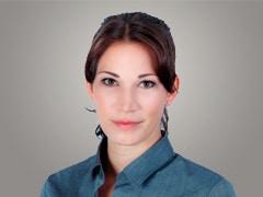 Rosa Lenz<br /> <i>Projektleitung</i>