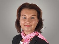 Sandra Twyrdy<br /> <i>Assistenz der GF</i>