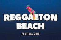 R.A.D Sicherheit - Referenz : Reggaeton Beach Festival 2019