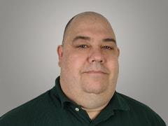 Dirk Haupt<br /> <i>Personalleitung</i>