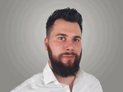 Dominik Fraune<br /> <i>Projektleitung</i>