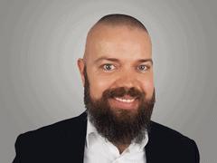 Florian Welsch<br /> <i>Verwaltung</i>