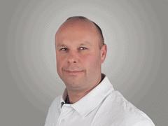 Frank Strauch<br /> <i>Einsatzleitung</i>