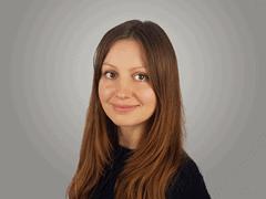 Julia Gürsoy<br /> <i>Buchhaltung</i>
