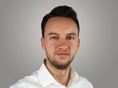 Samuel Paulsen<br /> <i>Projektleitung</i>